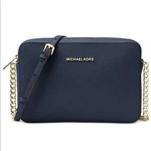MICHAEL Michael Kors Jet Set Crossbody purse